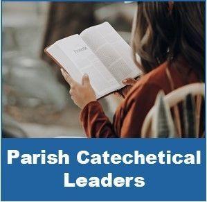 Parish Catechetical Leaders