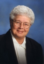 Sr. Madonna Wagendorf