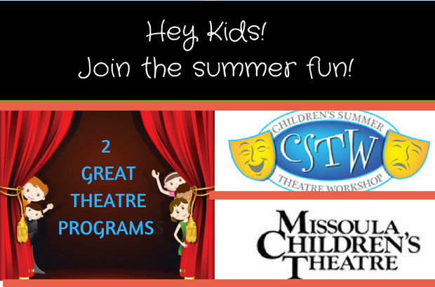 Bowlus Children's Summer Arts Programs