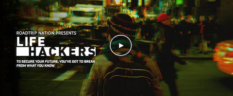 "Cybersecurity Roadtrip Film ""Life Hackers"" Debuts June 15th! See the trailer now!"