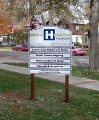 Idaho Hospital Assoc.
