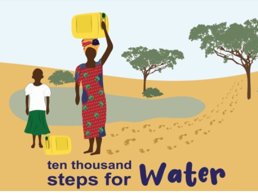 Thank You For Your Generous Support of Walk for Water 2021