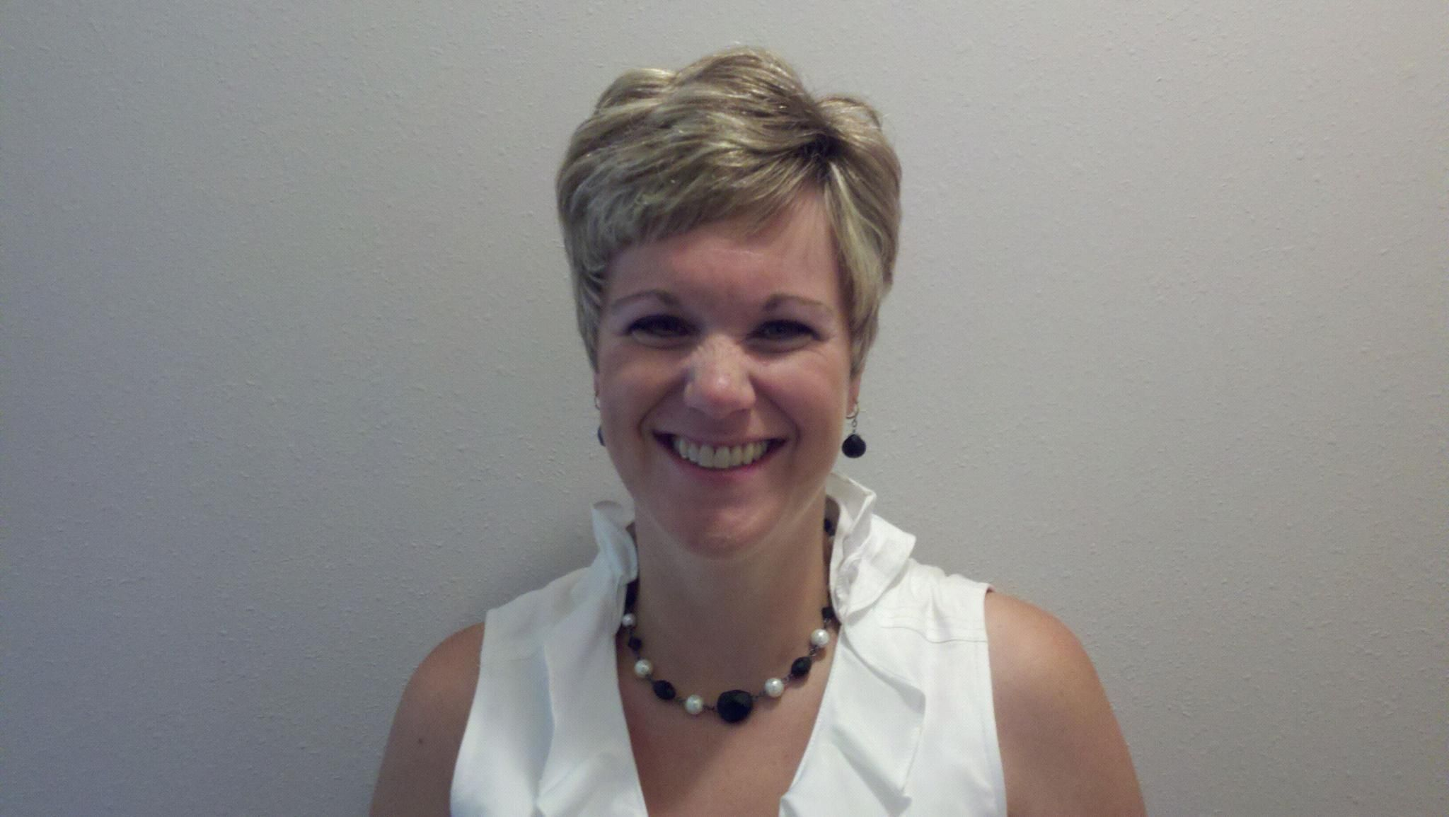 Shannon Arens, Human Resources Director