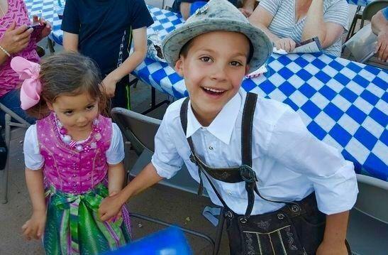 2021 Okeene Germanfest
