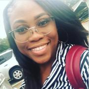 Crystal Moore, Program Coordinator
