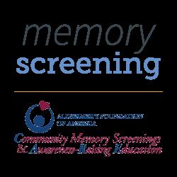 Memory Screening