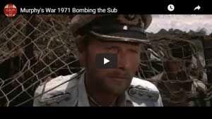 The Grumman Duck and 'Murphy's War'