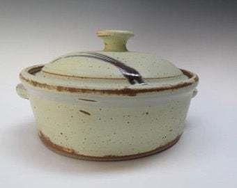 Burke Pottery