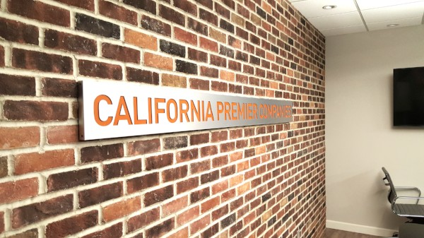 California Premier Companies