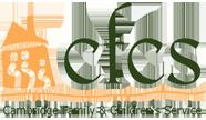 Cambridge Family & Children's Service