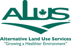 ALUS Honored in Ontario