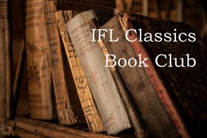 Classics Book Club on Zoom