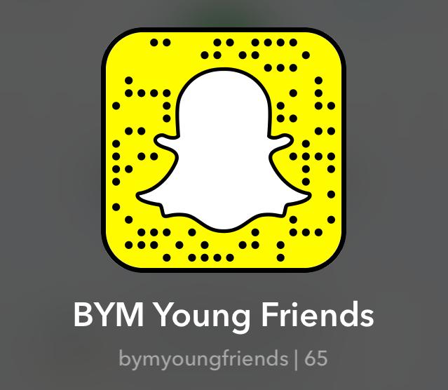 YF Snapchat