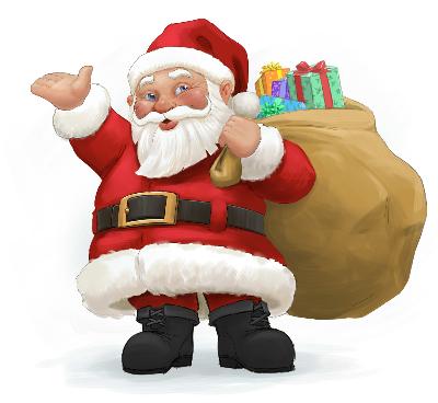 Teen/Adult Secret Santa Project