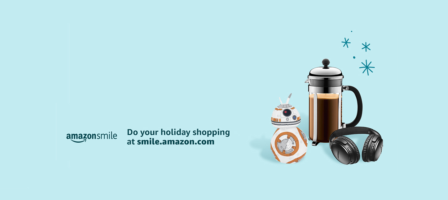 Support ParentsCAN and shop at Amazon Smile!