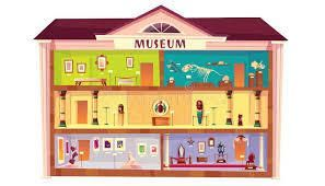EIDS Night at the Museum
