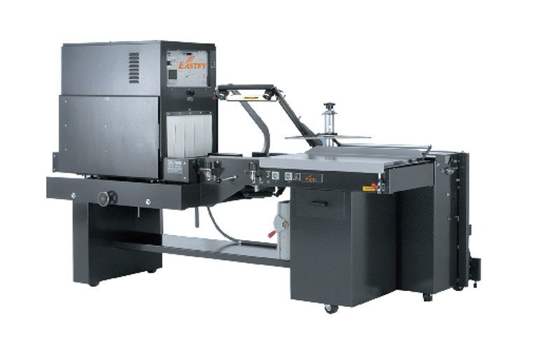 Eastey  Automated Shrink Wrapping System