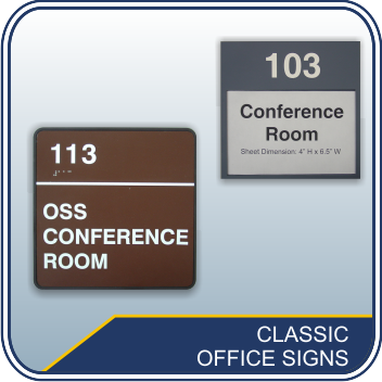 office signs office door signs interior signs at signsations