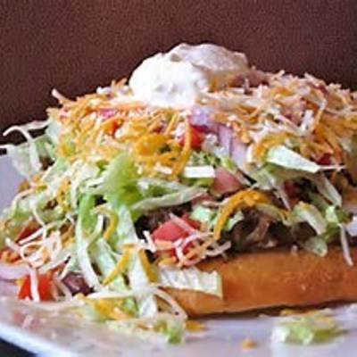PCMH Foundation Fry Bread Taco Fundraiser Cancelled