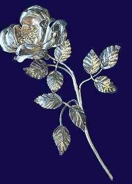 2021 Silver Rose Program