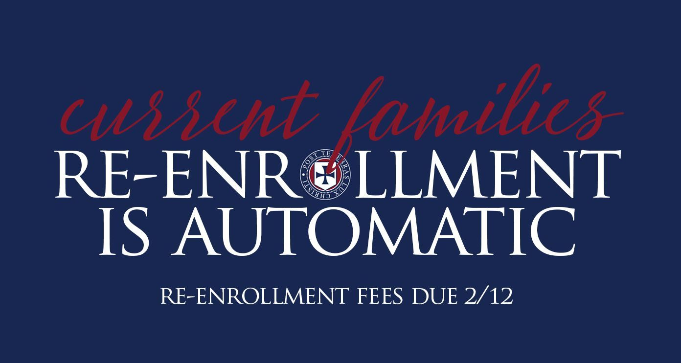 Tuition Assistance Applications Accepted