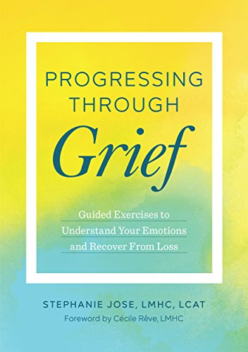 Progressing Through Grief