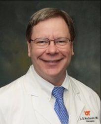 Bruce MacDonald, MD