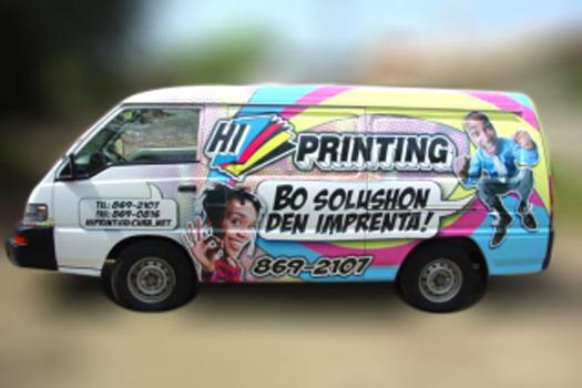 Hi Printing