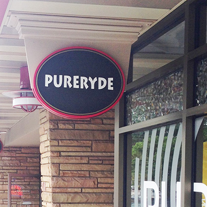 Pure Ryde
