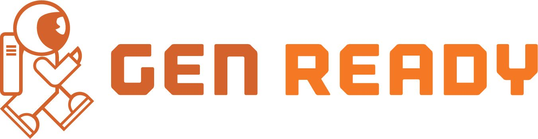 gen ready logo