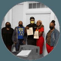October Homebuyer Class Grads