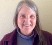 Ann Chapman, Mitigation Project Manger