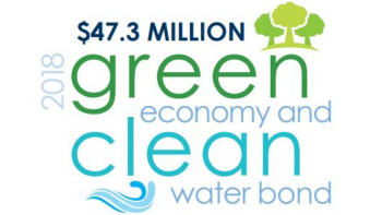 2018 Green Economy and Clean Water Bond Rhode Island Audubon Society