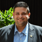 Region VII Regional Affairs Director
