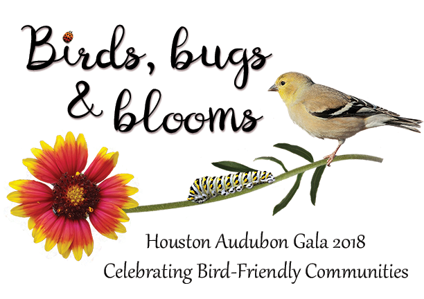 Birds, Bugs & Blooms Gala a Success