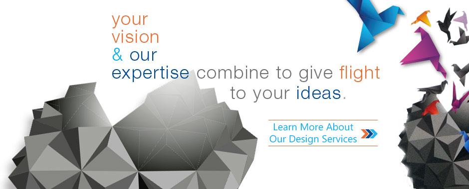 Graphic Design Services, MPX in Minneapolis