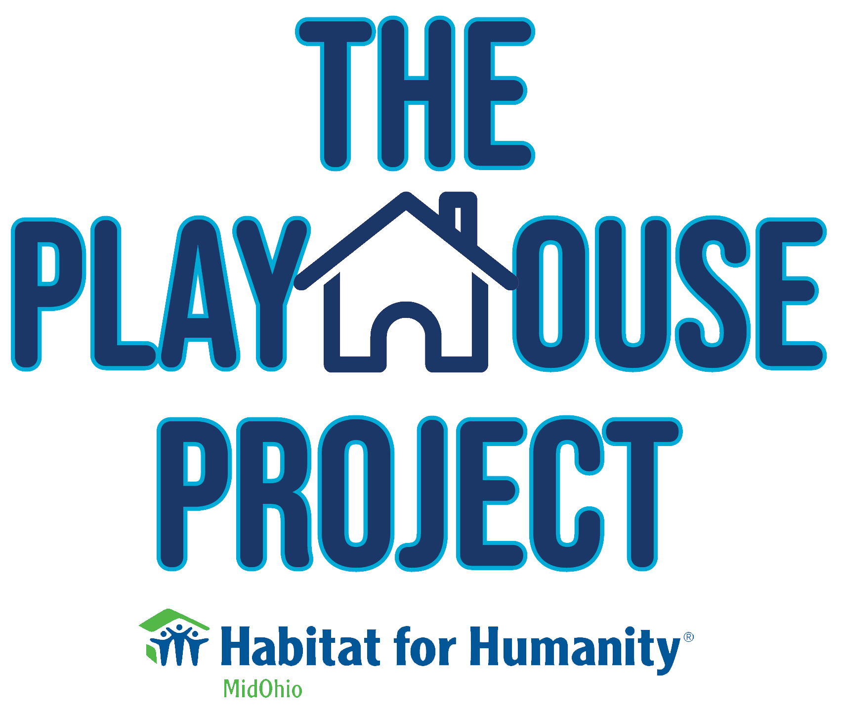 The Playhouse Project Blitz Build