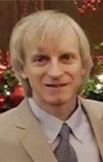 Celebrating Care Links Volunteers: Robert Alvaro