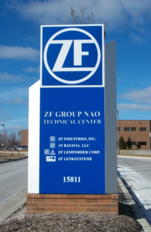 ZF Monument