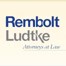 Thank you to our sponsor  Rembolt Ludtke
