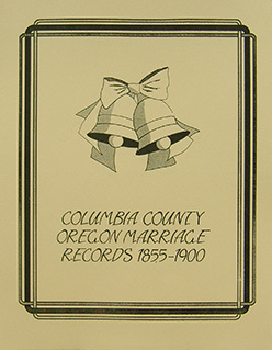 Columbia County, Oregon, Marriage Records, 1855–1900, pp. 95