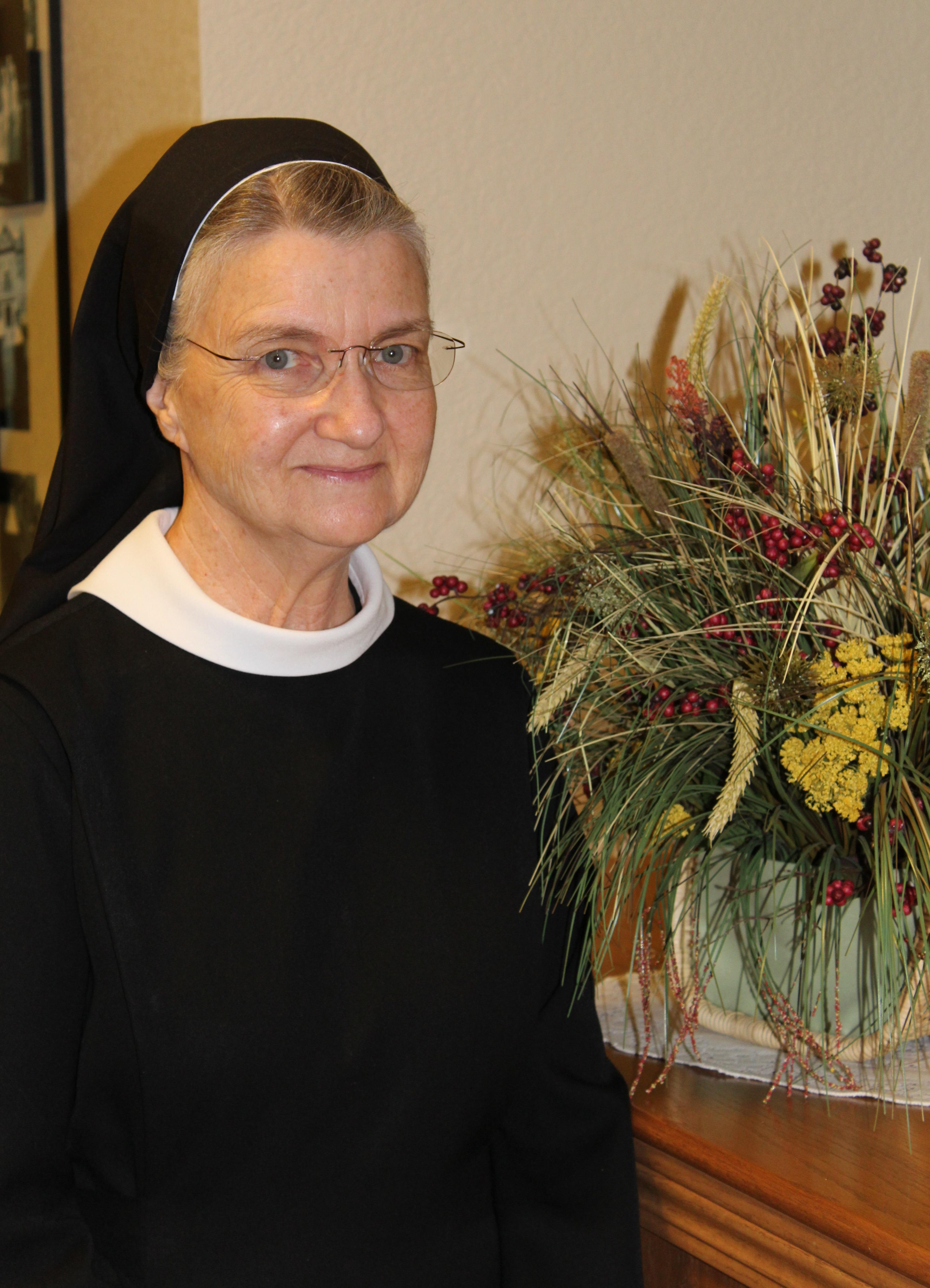 Sr. Ann Terese Dana