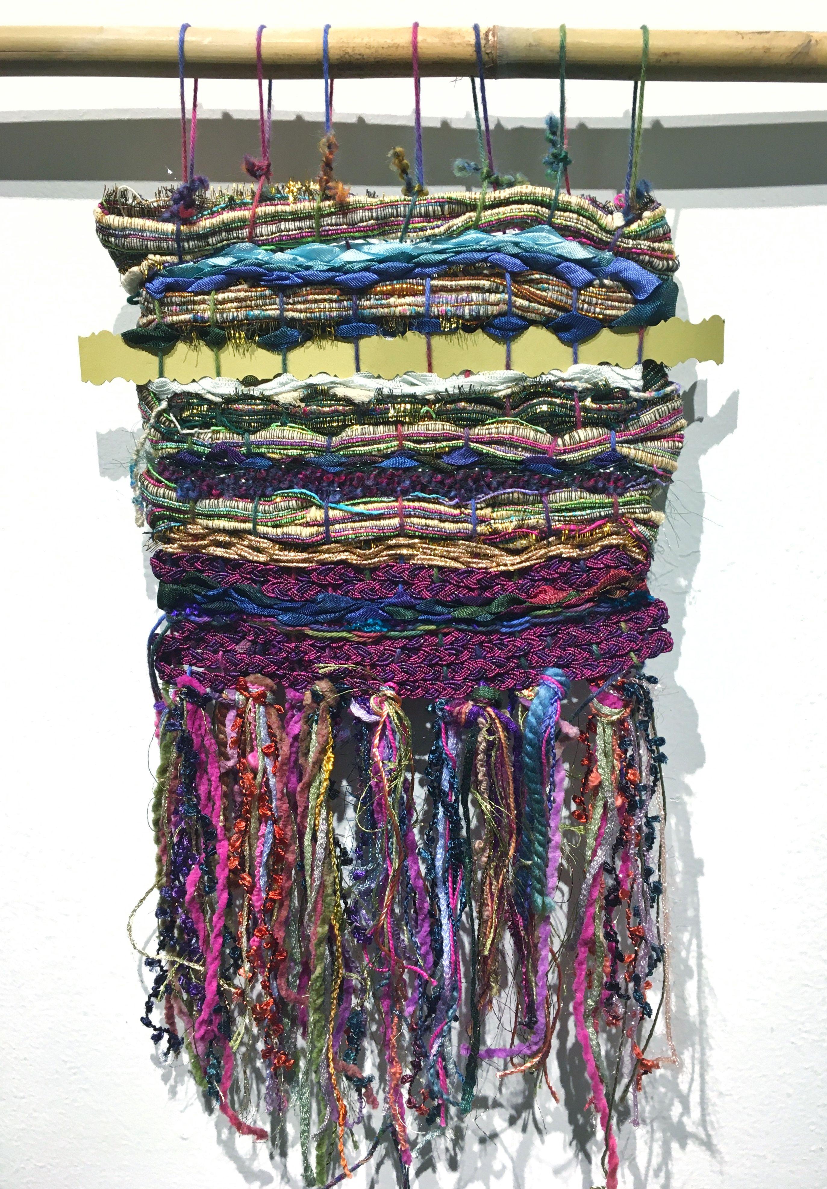 Art of Healing: Weaving