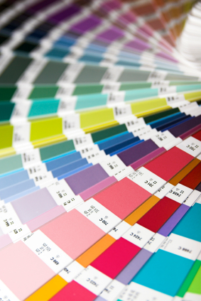 What is the Pantone Matching System?