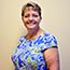 Bonita McCabe, Child Advocacy Director
