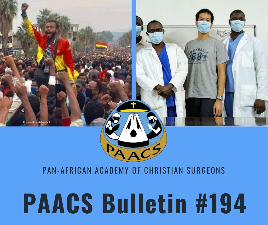 PAACS Bulletin #194