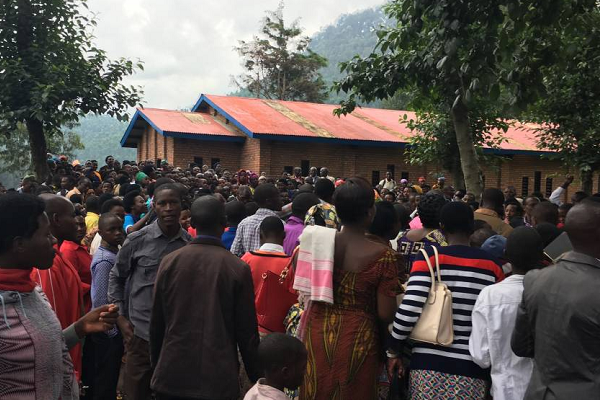 16 Killed, 140 Injured in Seventh Day Adventist Church