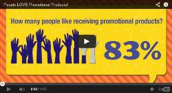 People like Promo Products!