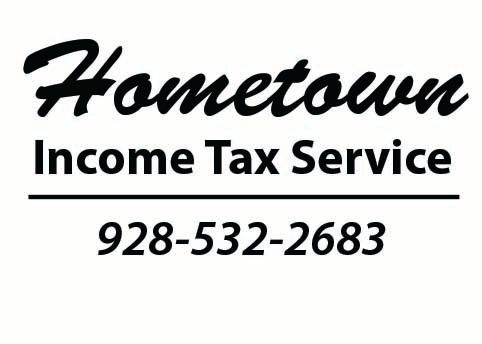 Hometown Income Tax Service