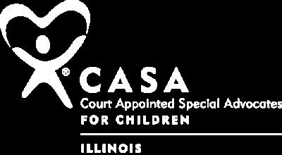 Illinois CASA